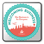 Welcoming Business Program
